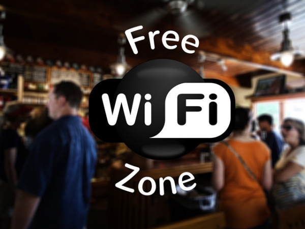 Nothando Backpacker Free Wifi